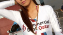 MotoGP Grid Girls Qatar 2012