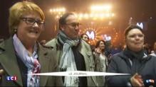 """Polnareff sur scène, les fans """"agréablement surpris"""""""