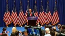 Primaires aux Etats-Unis : Donald Trump, l'incontrôlable du premier débat républicain