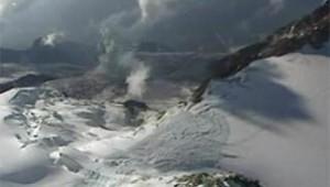 avalanche serac mont blanc
