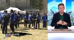 """Crash de l'A320 : """"Aucun corps n'a été retrouvé intact"""""""