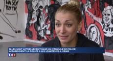 Des Femen expulsées par la sécurité du FN : le récit d'Inna Shevchenko