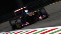 F1 2013 - Italie - Jean-Eric Vergne
