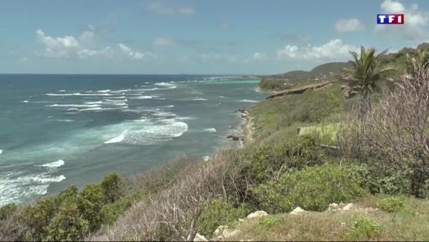 La Désirade, une île tropicale française encore préservée