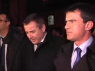 Le 20 heures du 28 janvier 2015 : Ce meeting que Manuel Valls n'oubliera pas de sitôt - 828.513