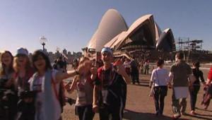 Les JMJ à Sydney