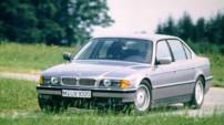 BMW 750iL A - 1998