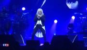 Polnareff de retour sur scène : les images de son concert best of