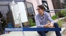 Semtive, la start-up argentine à la conquête des éoliennes