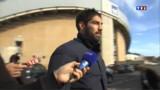 Handball : Nikola Karabatic réintégré, pas son frère