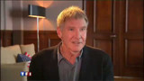 Harrison Ford invité du 20 heures de dimanche