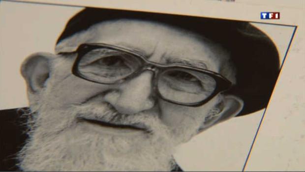 Cérémonie hommage pour les 100 ans de l'Abbé Pierre
