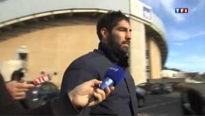 Karabatic réintègre l'effectif de Montpellier