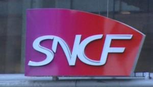 SNCF train gare TGV