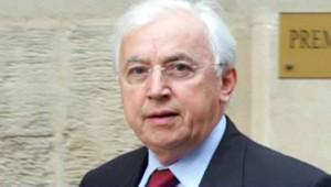TF1/LCI : Pierre Méhaignerie