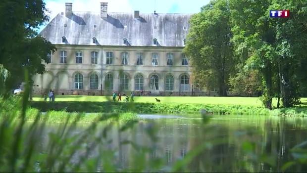 Un couple offre une seconde vie au château de Cercamp