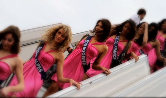 Candidates Miss France 2011 ( photos )