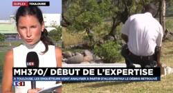 Enigme du MH370 : comment va se dérouler l'expertise à Toulouse et qui la chapeaute ?