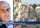"""Fichage des élèves : """"On cherche à monter des groupes de Français les uns contre les autres"""""""