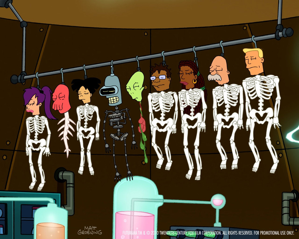 Futurama [20th Television - 1999-2013] - Page 3 Futurama-4549850hrogj