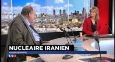 """""""L'Iran est engagé dans une guerre pour sa survie"""" selon un historien"""