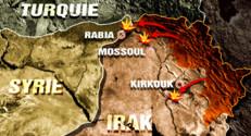 Le 20 heures du 30 septembre 2014 : Les Kurdes reprennent du terrain aux djihadistes en Irak - 1506.918