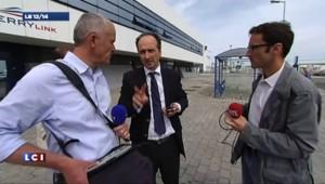 MyFerryLink interdit définitivement d'accoster au port de Douvres ?