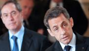 Nicolas Sarkozy et Claude Guéant