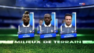 REPLAY. Sélection pour le Mondial : la liste commentée par Didier Deschamps