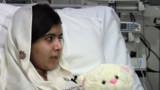 """Malala : """"Je vais mieux"""""""