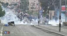 Conflit en Cisjordanie : des soldats israéliens infiltrent les manifestants palestiniens