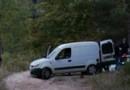 Découverte d'une cache d'armes de l'ETA à Camplong, dans l'Hérault, le 21 août 2009