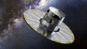 gaia téléscope espace ESA agence spatiale européenne