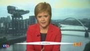 """""""Je veux essayer de protéger l'Écosse de cette sortie"""", déclare la Première ministre écossaise"""