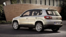 Volkswagen Tiguan Sport and Style : deux roues motrices