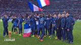 VIDEO. Les Bleus vont au Mondial : les 3 buts de la qualification, la liesse des Français