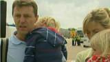 Les parents de Maddie de retour en Angleterre