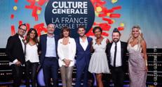 Culture Générale: La France passe le test