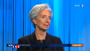 Immigration : ce que Christine Lagarde a dit