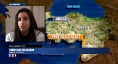 La fillette emmenée en Syrie récupérée par sa mère en Turquie