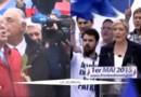 Rassemblements du 1er mai : le FN en ordre dispersé
