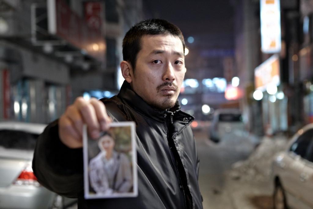 The Murderer (The Yellow Sea) de Na Hong-jin