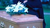 Un millier de personnes aux obsèques du militaire tué au Mali