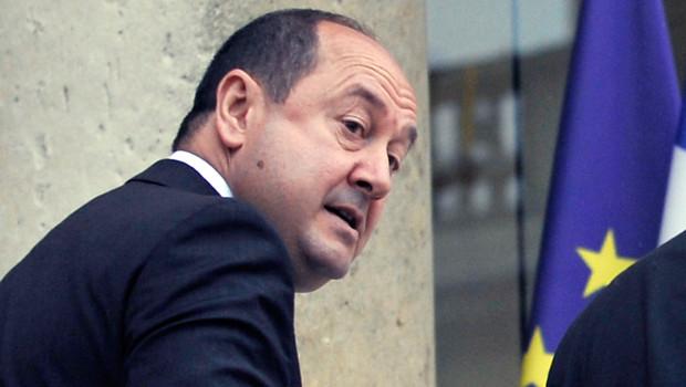 Bernard Squarcini, ancien chef de la Direction centrale du renseignement interieur (DCRI).