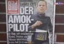 Le 20 heures du 27 mars 2015 : Crash de l'A320 : le co-pilote au coeur de l'enquête - 199.71699999999996