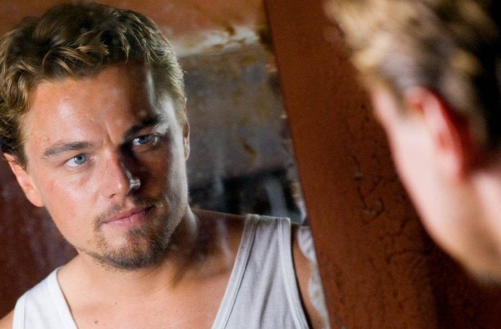 Leonardo DiCaprio dans le film Blood Diamond de Edward Zwick
