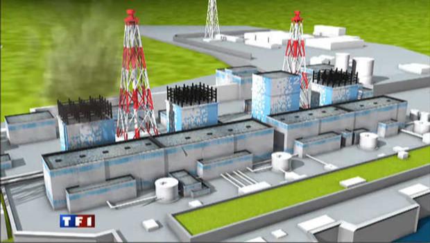 Les prochaines 48 heures cruciales à Fukushima