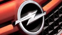 Opel Corsa OPC Nurburgring Edition Logo