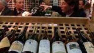 TF1/LCI : Bouteilles de vin