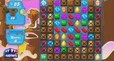 Candy Crush revient envahir les smartphones